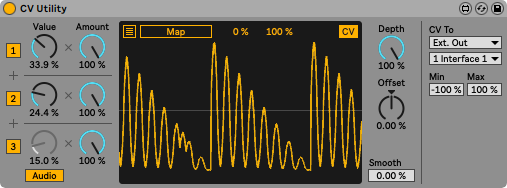 Max For Live Ableton 9