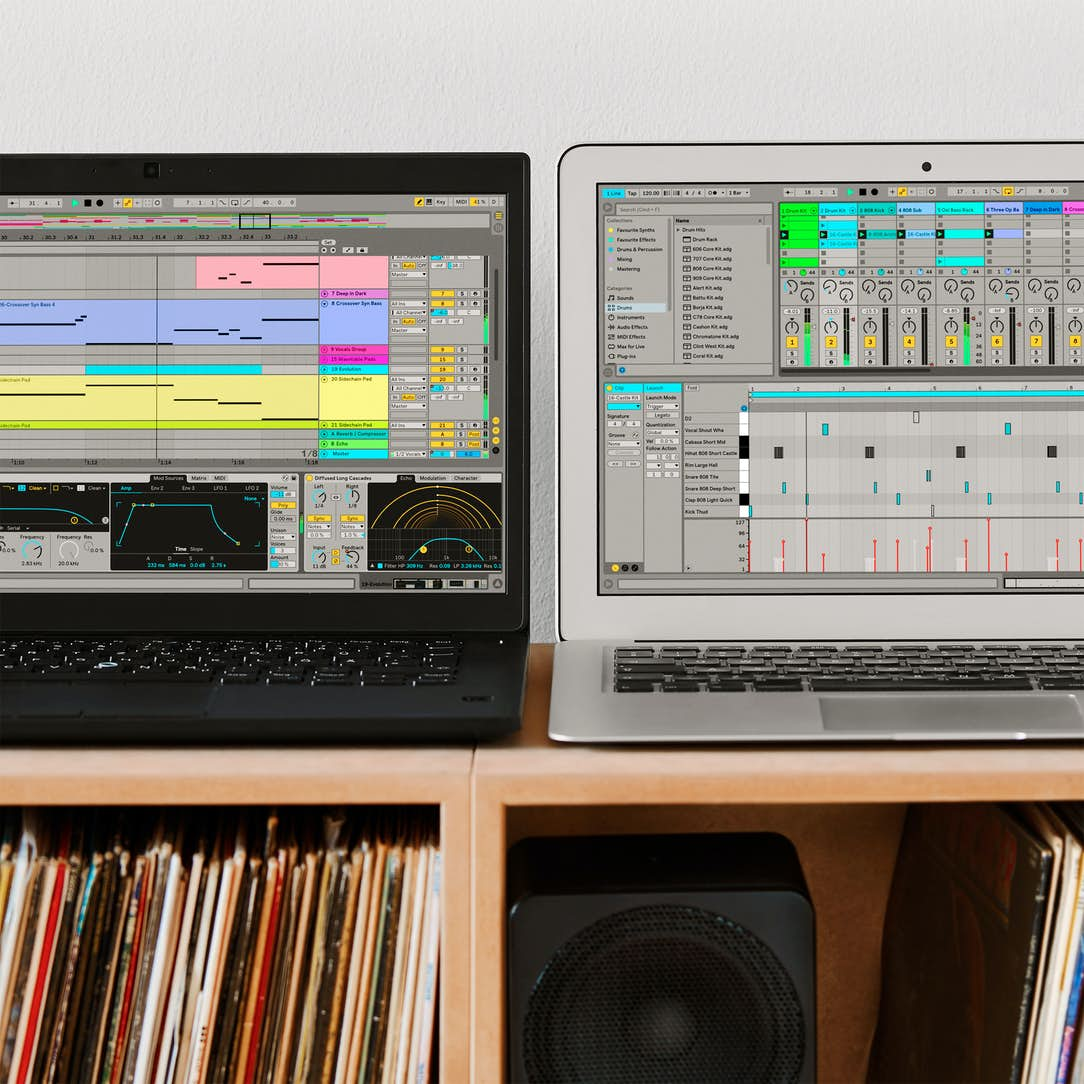 Ableton Link: Connect music making apps with Ableton Live | Ableton