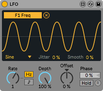 New in Live: Discover the new features Ableton Live 10 has