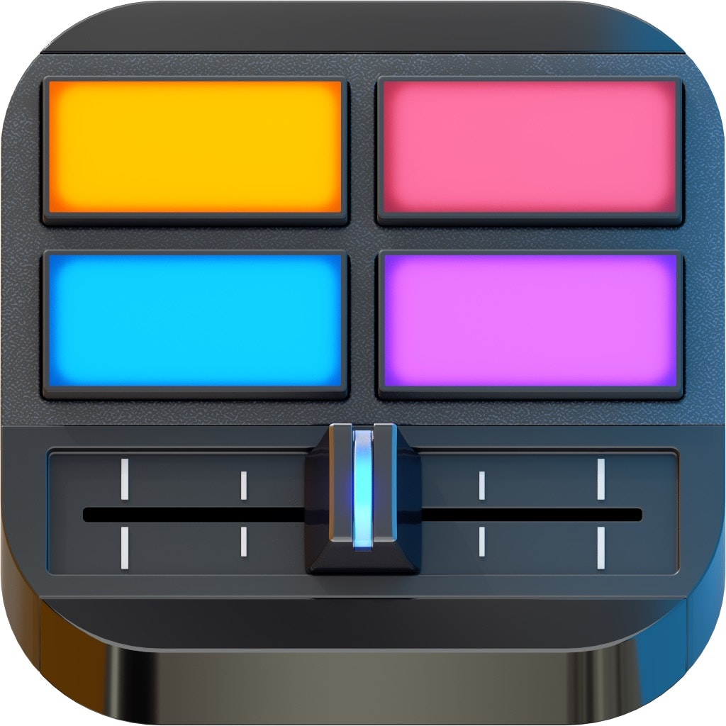 Link Enabled Music Making Apps For Ios Ableton Download Image Human Eye Diagram Pc Android Iphone And Ipad Looptunes